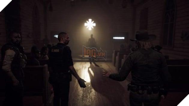Phá đảo Far Cry 5, sau đây là những việc bạn nên tiếp tục làm 3