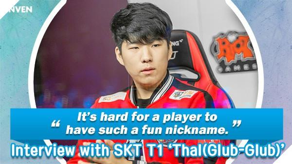 LMHT: Solo-kill nhà vô địch thế giới 2 lần liền, đây là chia sẻ của tân binh SKT Thal về pha thi đấu đó