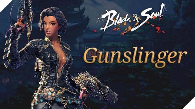Blade & Soul: So sánh sức mạnh của Xạ Thủ với các class đánh xa khác