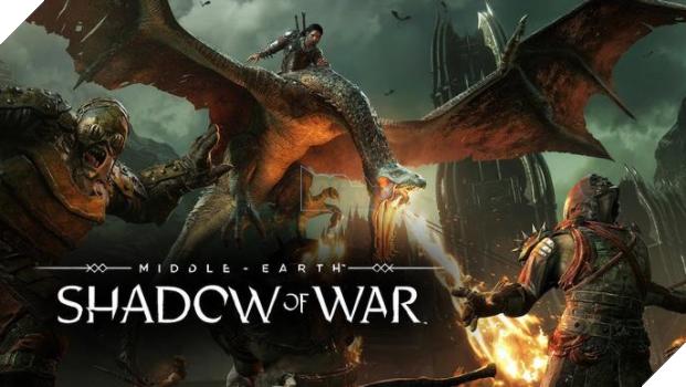 Sau 6 tháng trời ra mắt, cuối cùng Middle Earth:Shadow of War cũng quyết định loại bỏ tính năng đáng ghét này ra khỏi trò chơi của họ