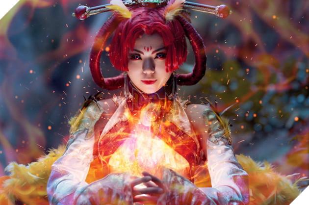 Âm Dương Sư: Hướng dẫn toàn tập Hououka - Phượng Lửa khống chế mạnh nhất game 3