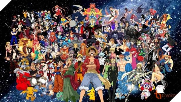 Anime và tất tần tật các thể loại Anime mà người hâm mộ cần phải biết đến