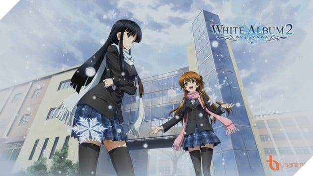 Anime và tất tần tật các thể loại Anime mà người hâm mộ cần phải biết đến  33