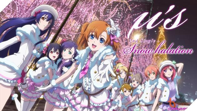Anime và tất tần tật các thể loại Anime mà người hâm mộ cần phải biết đến  32