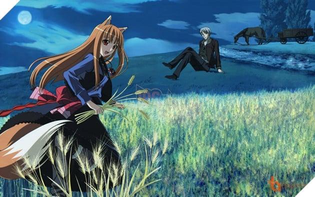 Anime và tất tần tật các thể loại Anime mà người hâm mộ cần phải biết đến  29