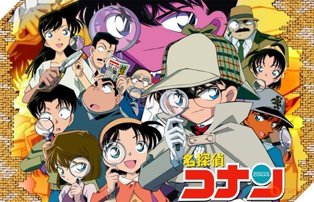 Anime và tất tần tật các thể loại Anime mà người hâm mộ cần phải biết đến  13