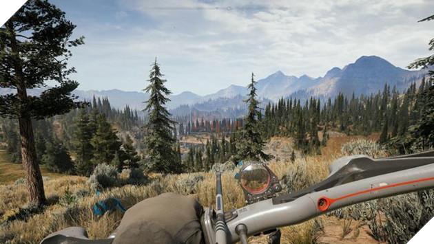 Đánh giá game Far Cry 5: Thành công xen lẫn tiếc nuối 6