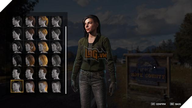 Đánh giá game Far Cry 5: Thành công xen lẫn tiếc nuối 9