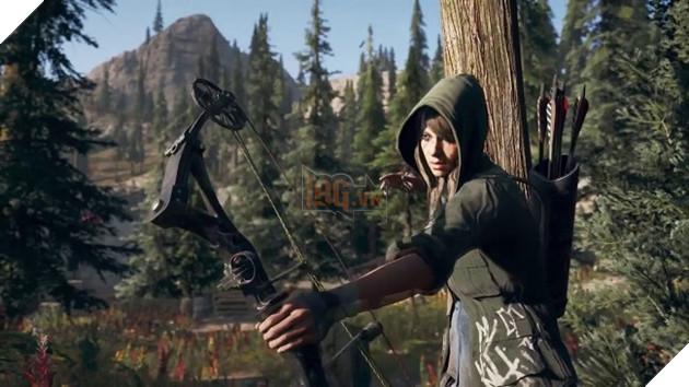 Đánh giá game Far Cry 5: Thành công xen lẫn tiếc nuối 7