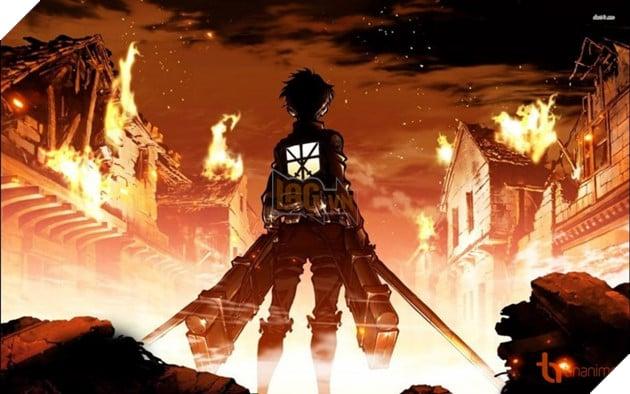 Anime và tất tần tật các thể loại Anime mà người hâm mộ cần phải biết đến  14