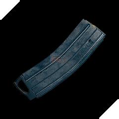 PUBG Mobile Tổng hợp các loại phụ kiện gắn được trên từng súng 26