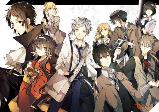 Anime và tất tần tật các thể loại Anime mà người hâm mộ cần phải biết đến  37