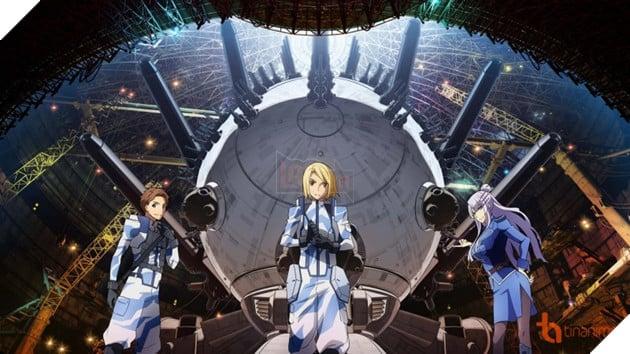 Anime và tất tần tật các thể loại Anime mà người hâm mộ cần phải biết đến  40