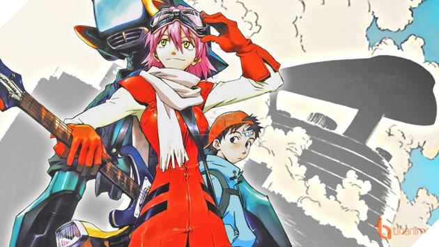 Anime và tất tần tật các thể loại Anime mà người hâm mộ cần phải biết đến  12