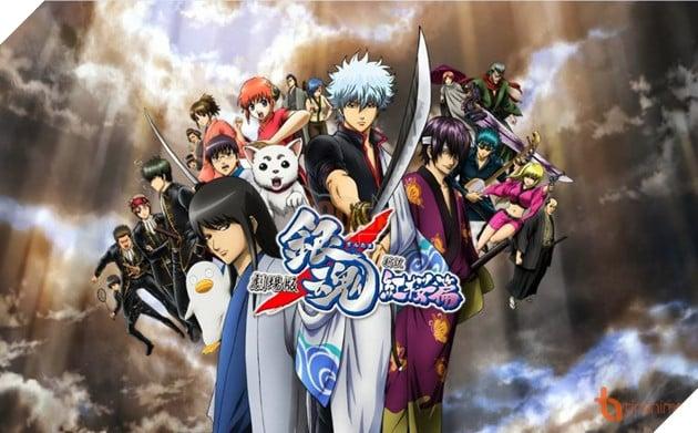 Anime và tất tần tật các thể loại Anime mà người hâm mộ cần phải biết đến  9