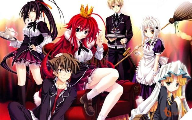 Anime và tất tần tật các thể loại Anime mà người hâm mộ cần phải biết đến  23
