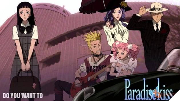 Anime và tất tần tật các thể loại Anime mà người hâm mộ cần phải biết đến  28