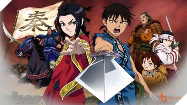 Anime và tất tần tật các thể loại Anime mà người hâm mộ cần phải biết đến  26