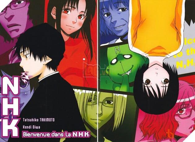 Anime và tất tần tật các thể loại Anime mà người hâm mộ cần phải biết đến  25