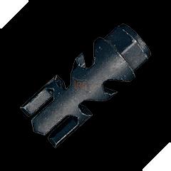 PUBG Mobile Tổng hợp các loại phụ kiện gắn được trên từng súng 5