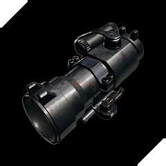 PUBG Mobile Tổng hợp các loại phụ kiện gắn được trên từng súng 20