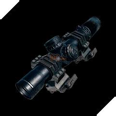 PUBG Mobile Tổng hợp các loại phụ kiện gắn được trên từng súng 18