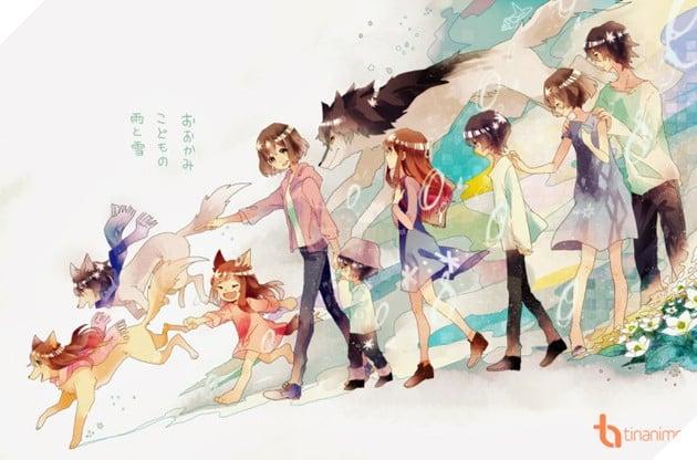 Anime và tất tần tật các thể loại Anime mà người hâm mộ cần phải biết đến  16