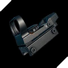 PUBG Mobile Tổng hợp các loại phụ kiện gắn được trên từng súng 21