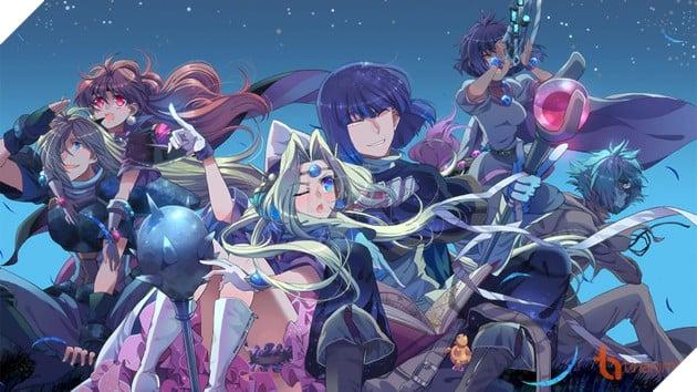 Anime và tất tần tật các thể loại Anime mà người hâm mộ cần phải biết đến  17