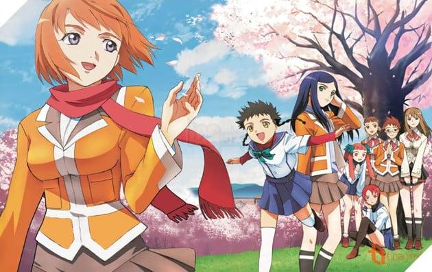 Anime và tất tần tật các thể loại Anime mà người hâm mộ cần phải biết đến  5