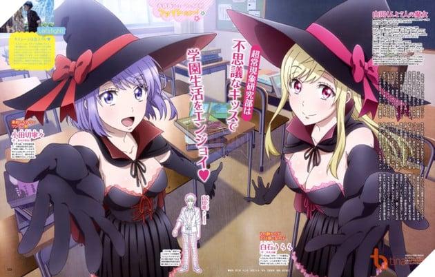 Anime và tất tần tật các thể loại Anime mà người hâm mộ cần phải biết đến  20