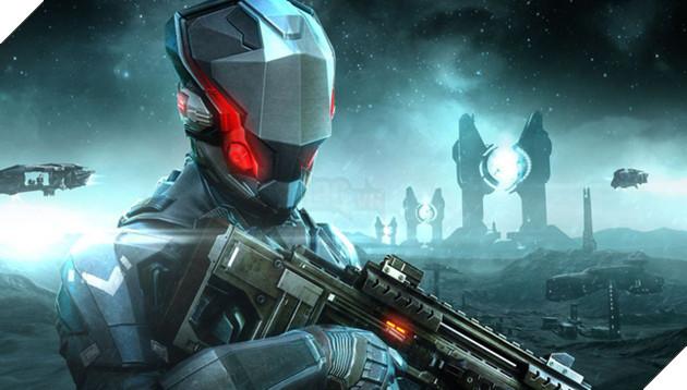 """Tải ngay N.O.V.A. Legacy - FPS viễn tưởng """"chất lừ"""" của Gameloft vừa cập bến iOS toàn cầu"""