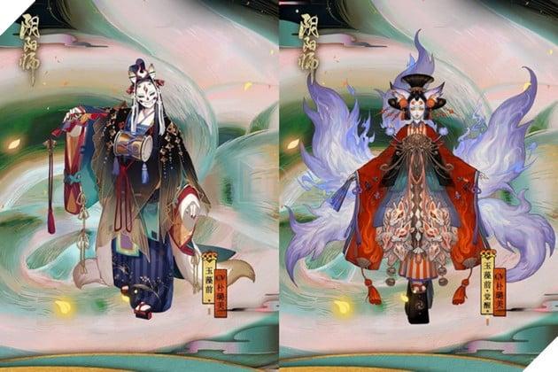 Âm Dương Sư: Hướng dẫn Tamamo No Mae - Ngọc Tảo Tiền bà bà của mọi nhà 5