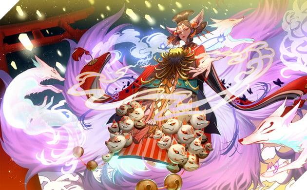 Âm Dương Sư: Hướng dẫn Tamamo No Mae - Ngọc Tảo Tiền bà bà của mọi nhà 9