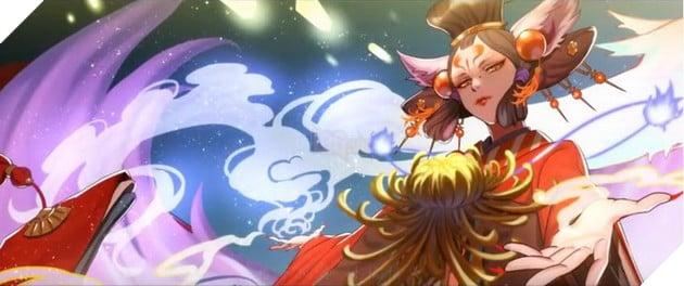 Âm Dương Sư: Hướng dẫn Tamamo No Mae - Ngọc Tảo Tiền bà bà của mọi nhà
