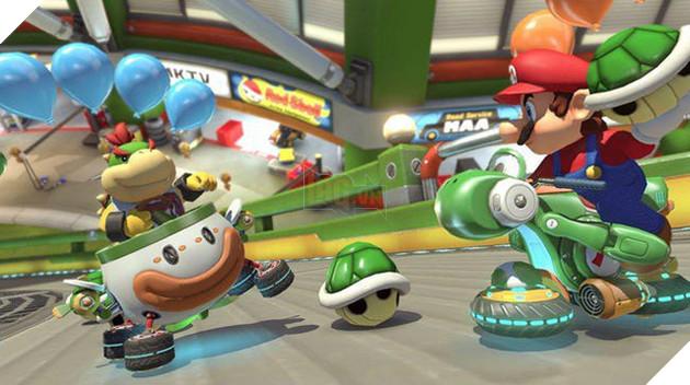 8 điều xem qua đã thấy chả hợp lý tí nào trong Super Mario - Ảnh 1.