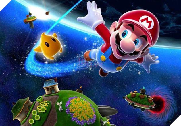 8 điều xem qua đã thấy chả hợp lý tí nào trong Super Mario - Ảnh 3.