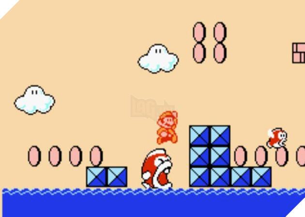 8 điều xem qua đã thấy chả hợp lý tí nào trong Super Mario - Ảnh 6.