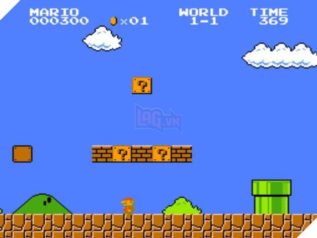 8 điều xem qua đã thấy chả hợp lý tí nào trong Super Mario - Ảnh 7.