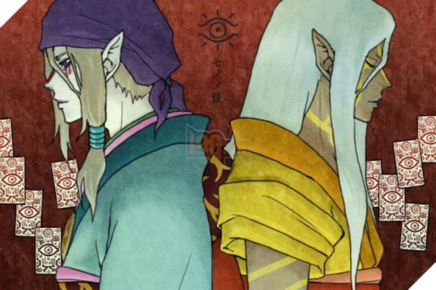 Âm Dương Sư: Hướng dẫn Kusuriuri - Mại Dược Lang sát thương xuyên bất chấp mọi giáp 2