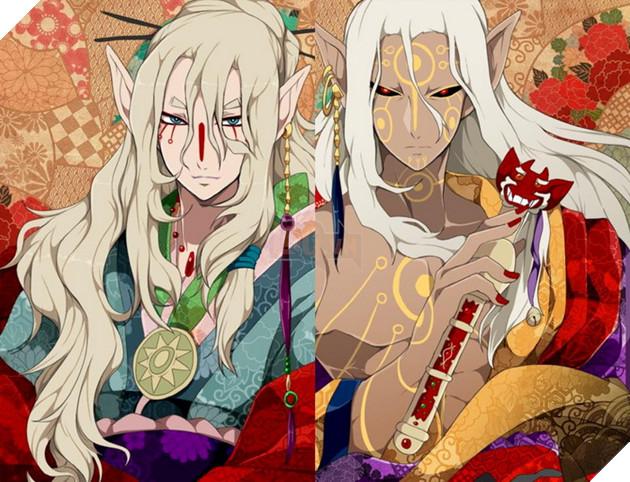 Âm Dương Sư: Hướng dẫn Kusuriuri - Mại Dược Lang sát thương xuyên bất chấp mọi giáp