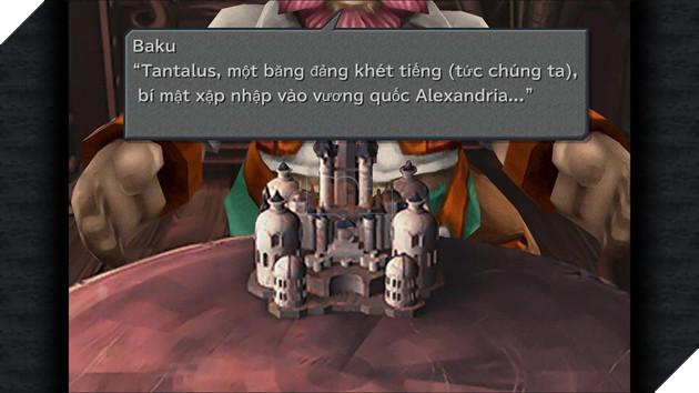 Huyền thoại Final Fantasy IX đang được Việt hóa, dự kiến hoàn tất ngay trong tháng 6 này