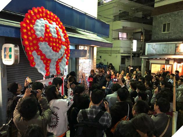 Cảnh cửa của MaYa chuẩn bị đóng lại. Đây cũng là giờ khắc cuối cùng của một huyền thoại trong ngành công nghiệp game Nhật Bản.