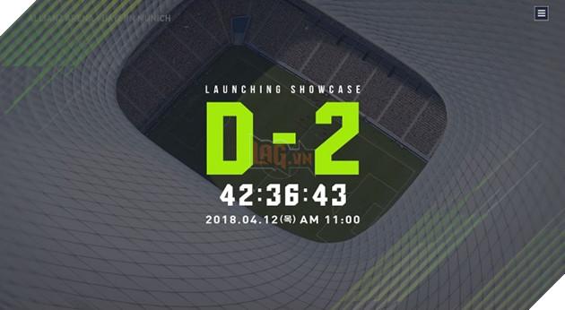 Còn khoảng hơn 42 tiếng nữa, FIFA Online 4 chính thức mở cửa tại Hàn Quốc