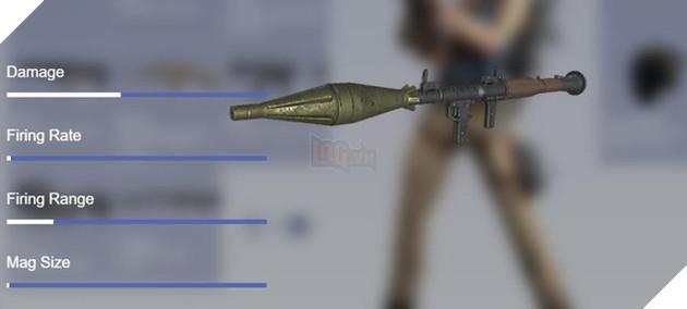 Rules of Survival: 4 vũ khí cần có trước khi phát động tấn công kẻ địch nấp trong nhà