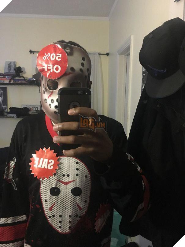 I'm Black Friday The 13th