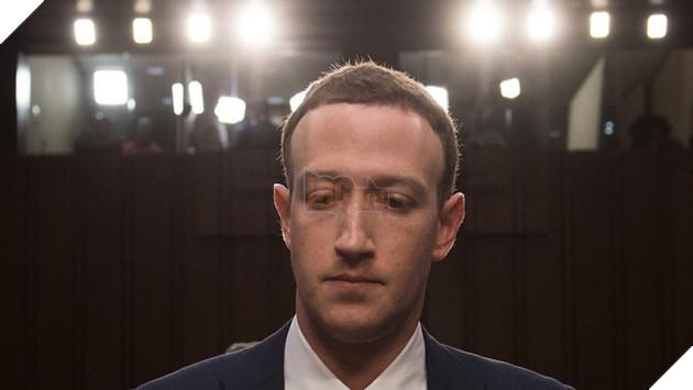 """CEO Mark Zuckerberg """"sống sót"""" dễ dàng sau 5 tiếng điều trần, tất cả là nhờ sự thiếu hiểu biết về công nghệ của các thượng nghị sĩ Mỹ - Ảnh 1."""