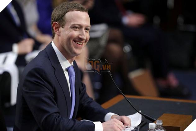 """CEO Mark Zuckerberg """"sống sót"""" dễ dàng sau 5 tiếng điều trần, tất cả là nhờ sự thiếu hiểu biết về công nghệ của các thượng nghị sĩ Mỹ - Ảnh 2."""