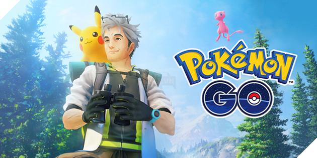 Nền tảng cốt lõi của Pokemon GO là công nghệ thực tế tăng cường (AR)