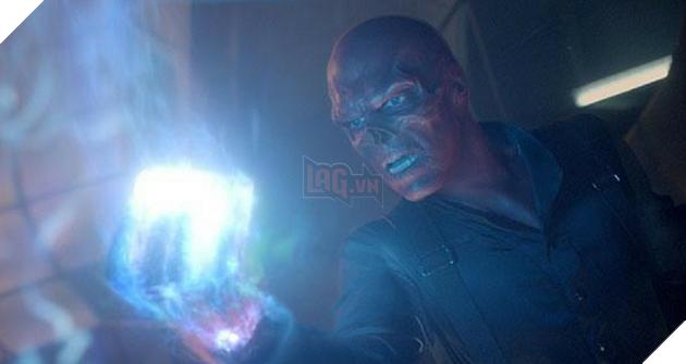 """Viên đá Không gian xuất hiện lần đầu trong MCU dưới hình dáng """"Khối Tesseract"""""""